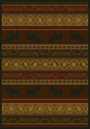 (United Weavers of America Marshfield Moose Lodge 5'3