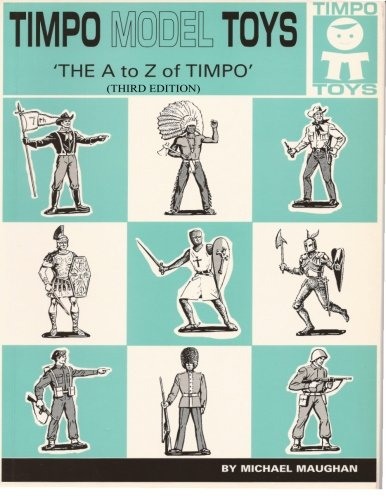 The A to Z of TIMPO