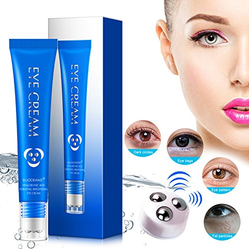 Eye Bag Treatment Cream - 7
