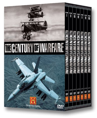 The Century of Warfare -