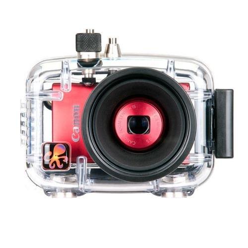 Ikelite 6243.13水中カメラハウジング、クリア   B00DZEGHWS