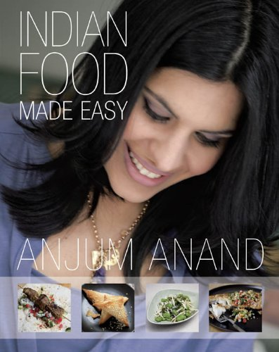 indian food made easy - 2