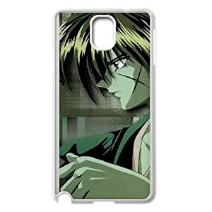 Rurouni Kenshin Samsung Galaxy Note 3 Cell Phone Case White 91INA91578600