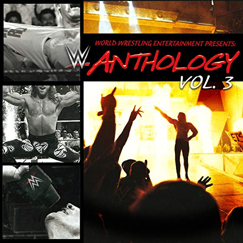 Time to Rock and Roll (Trish Stratus) [feat. Lil' Kim]]()