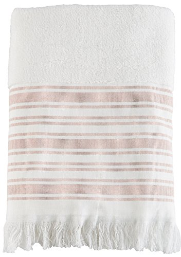 51MEKHZeSZL - Kassatex Sofia Collection Towel Separates