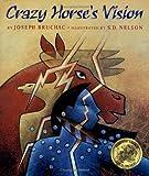 Crazy Horse's Vision, Joseph Bruchac, 1880000946