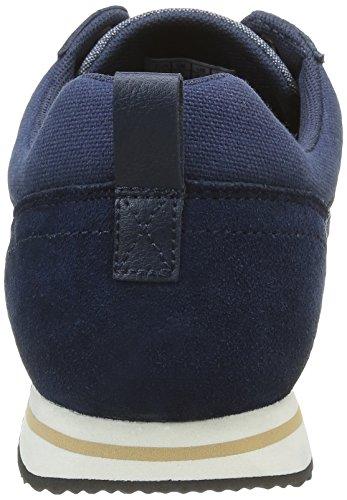Blau Herren Sportif Le Bluedress Sneaker Blue Dress Cft Bolivar Coq 2tones Blau xpqZT