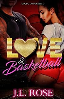 Book Cover: Love and Basketball