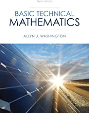 Basic Technical Mathematics (10th Edition)