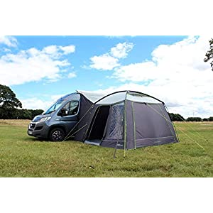 Outdoor Revolution Cayman XL Classic Drive Away Awning