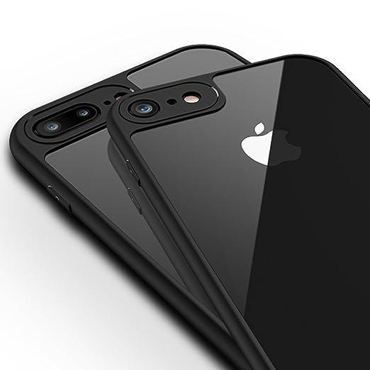 1 opinioni per Custodia iPhone 6/6s custodia Owm [custodia più sottile al mondo nero di design