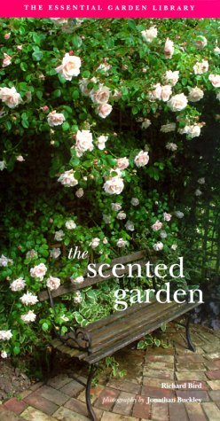 The Scented Garden (Garden Project Workbooks) (Volume 10)