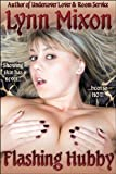 img - for Flashing Hubby - An Erotic Story (Group Sex) book / textbook / text book