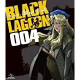 OVA BLACK LAGOON Roberta's Blood Trail Blu-ray 004