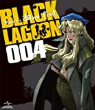 OVA BLACK LAGOON Roberta's Blood Trail Blu-ray 004 [Blu-ray]