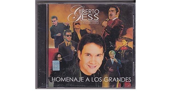 Gilberto Gless - Homenaje a Los Grandes: Gilberto Gless - Amazon.com Music