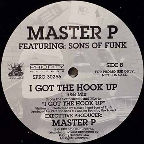 Sons of funk I get the hook up po polsku