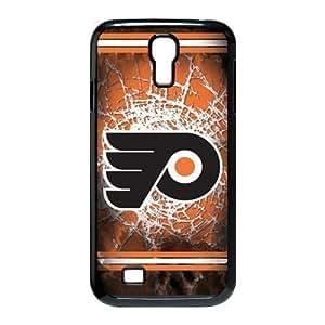 Treasure Design NHL Philadelphia Flyers Samsung Galaxy S4 I9500 Best Durable Case