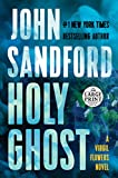 img - for Holy Ghost (A Virgil Flowers Novel) book / textbook / text book