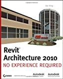 Revit Architecture 2010, Eric Wing and Wing, 0470447222