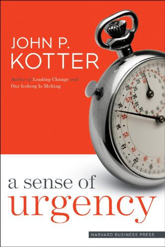 amazon com a sense of urgency ebook john p kotter kindle store