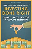 Get all the answers to your questions about how to start investing for profit.  What makes the rich richer? What do they know, that is hidden from the regular investor?     Learn the techniques of the already wealthy, become financially free.  Invest...