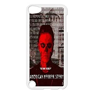 American Horror Story FOR Ipod Touch 5 Designed by Windy City Accessories