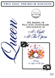 : Queen: A Night at the Opera Classic Album (2 DVDs) [Special Edition] (DVD)