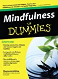 Mindfulness for Dummies, Shamash Alidina, 1410434052
