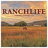 RanchLife 2020 Wall Calendar