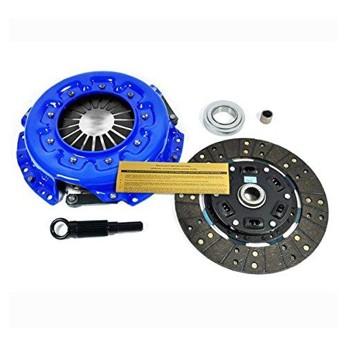 EF STAGE 2 SPORT CLUTCH KIT for 83-92 NISSAN PICKUP 720 2.0L D21 PATHFINDER 2.4L - Clutch Pressure Nissan Kit