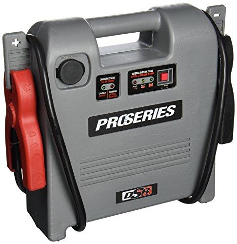 Schumacher PSJ 1812 Starter Portable Power product image