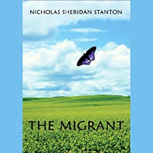 The Migrant Audiobook