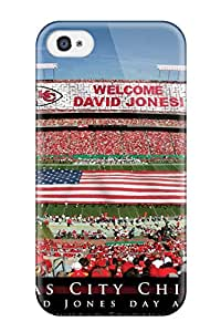 Brandy K. Fountain's Shop Cheap 1WUGLLNMUJ6RQQ71 kansasityhiefs NFL Sports & Colleges newest iPhone 4/4s cases