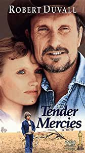 Tender Mercies [VHS]