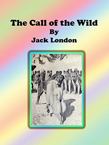 Unknown Jack London Story Title?