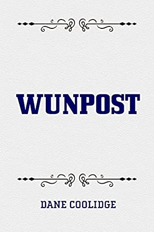 book cover of Wunpost