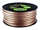 Raptor R5SW12-100 PRO SERIES - Speaker Wire