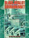 Slava, Udaloy and Sovremenniy, Steven J. Zaloga, 9623610343