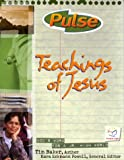 Teachings of Jesus, Tim Baker, 0830724095