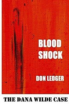 Blood Shock by [Ledger, Don]