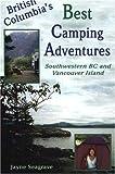 Best Camping Adventures, Jayne Seagrave, 1895811554