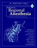 Textbook of Regional Anesthesia, Raj, P. Prithvi, 0443065691