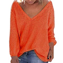Features: 1.Soft and cozy fabric provides all-day comfort and warmth for the coming Winter. 2.Just add your favorite jeans or leggings for a casual but trend look 3.Promotion on sale! 4.Great for Daily,Casual,Sport,I am sure you will like it!...
