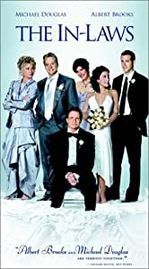 The In-Laws [VHS]