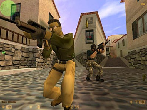 Half-Life: Counter-Strike - PC by Vivendi Universal (Image #3)