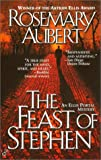 The Feast of Stephen, Rosemary Aubert, 0425177998