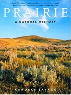 the ecology and management of prairies in the central united states helzer chris
