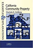 California Community Property: Examples and Explanations (Examples & Explanations)