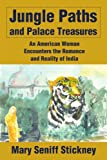 img - for Jungle Paths and Palace Treasures by Mary Stickney (2001-05-28) book / textbook / text book